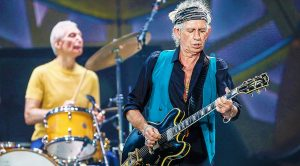 You Won't Believe Who Keith Richards Thinks Is The Best Bass Player In Rock N' Roll!