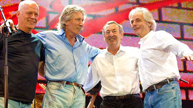 Nick Mason Gives Shocking Answer About The Possibility Of Pink Floyd Touring Once Again! | Society Of Rock Videos