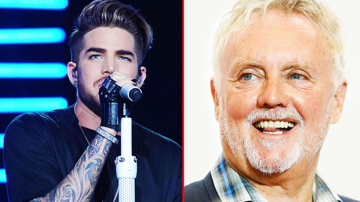 Will We Ever Hear New Music From Queen With Adam Lambert?—Roger Taylor Thinks So! | Society Of Rock Videos