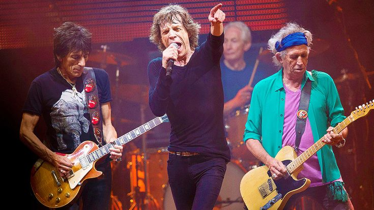 Rolling Stones Uproot Blues Music Culture With Rockin' New Video For 'Hate To See You Go' | Society Of Rock Videos