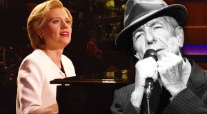 Saturday Night Live's Chilling And Emotional Tribute To Leonard Cohen Will Make You Tear Up!