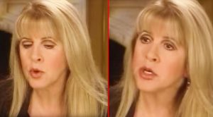 In A Rare Interview, Stevie Nicks Unlocks The Secret To Her Amazing Song Writing Process!