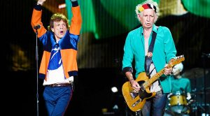 Rolling Stones Unleash New Song From Upcoming Album, And It's Everything We've Ever Hoped For!