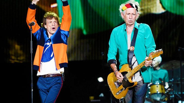 Rolling Stones Unleash New Song From Upcoming Album, And It's Everything We've Ever Hoped For! | Society Of Rock Videos