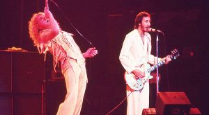 "The Who End Concert By Destroying Their Instruments, and Stage | ""Won't Get Fooled Again"" Live"