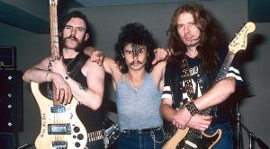 "In 1981, Motörhead Proved Why They Were Called ""Rock Gods"" 