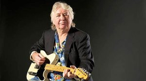 Bad Company's Guitarist Mick Ralphs Has Just Suffered A Stroke