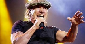 Brian Johnson Is Back, And Trust Us – You Want To Hear What He's Been Cooking Up