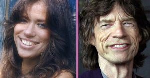 Carly Simon Finally Dishes On The 44 Year Secret Surrounding Mick Jagger