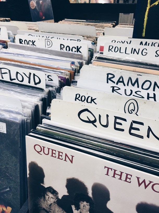 10 Items Every Classic Rock Fan Should Have At Home