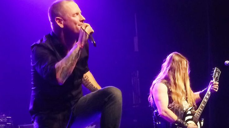Caught On Camera: Zakk Wylde Teams Up With Corey Taylor For Epic Cover Of War Pigs!   Society Of Rock Videos