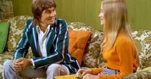 45 Years Ago: Davy Jones Appears On 'The Brady Bunch,' And We've Never Been More Jealous Of Marcia