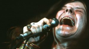 "Janis Joplin's ""Cry Baby"" Outtake Is The Greatest Thing You've Never Heard"