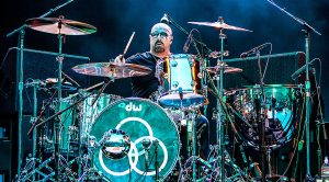 John Bonham's Son Jason Takes Centerstage To Pay Tribute To His Father And The Audience In Stunned..