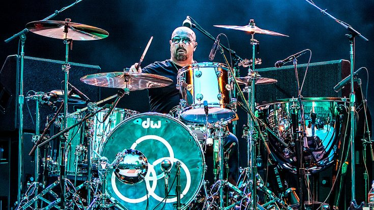 John Bonham's Son Jason Takes Centerstage To Pay Tribute To His Father And The Audience In Stunned..   Society Of Rock Videos