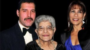 Tragic News: Freddie Mercury's Mother, Jer Bulsara Dead At 94 Years Old