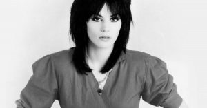 "35 Years Ago: Joan Jett Cements Her Musical Legacy With Her Cover Of ""I Love Rock And Roll"""