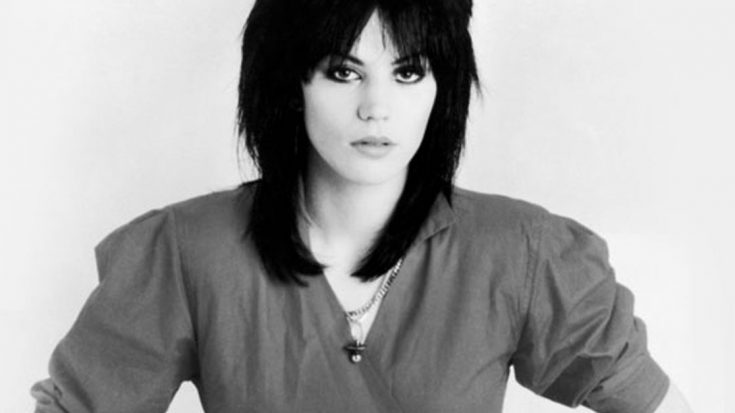 "35 Years Ago: Joan Jett Cements Her Musical Legacy With Her Cover Of ""I Love Rock And Roll"" 