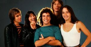 Breaking: Journey To Be Inducted Into Rock And Roll Hall Of Fame