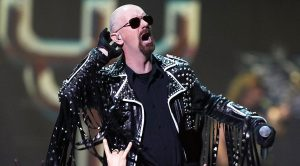 Judas Priest Covers Fleetwood Mac's 'The Green Manalishi' And It Actually Sounds Awesome!