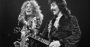 Step Inside The Absurdly Awesome Black Sabbath/Led Zeppelin Jam Session You Never Got To Hear