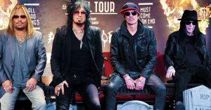 What Really Killed Mötley Crüe? Go Inside The Sad Truth Behind Their Demise