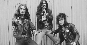 Motörhead Belong In The Rock And Roll Hall Of Fame – Or Do They? See Why This Rock Legend Thinks So