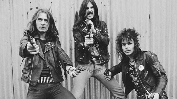 Motörhead Belong In The Rock And Roll Hall Of Fame – Or Do They? See Why This Rock Legend Thinks So | Society Of Rock Videos