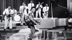 In 1956, Little Richard Took Centerstage To Perform 'Long Tall Sally', And Music Was Never The Same…