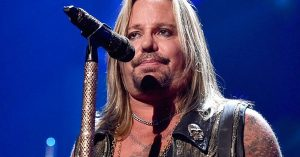 Update: Just Kidding, Vince Neil Says He Isn't Playing The Inauguration, After All