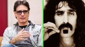 After All These Years, Steve Vai Recalls His Audition With Frank Zappa… And How Brutal It Was