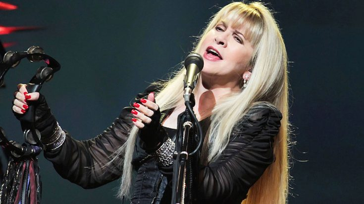 Stevie Nicks Has Refined Her Craft With Stunning Performance Of 'Edge Of Seventeen'! | Live 2016 | Society Of Rock Videos