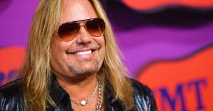 Vince Neil Will Perform At President-Elect Trump's Inauguration – Wait, What?