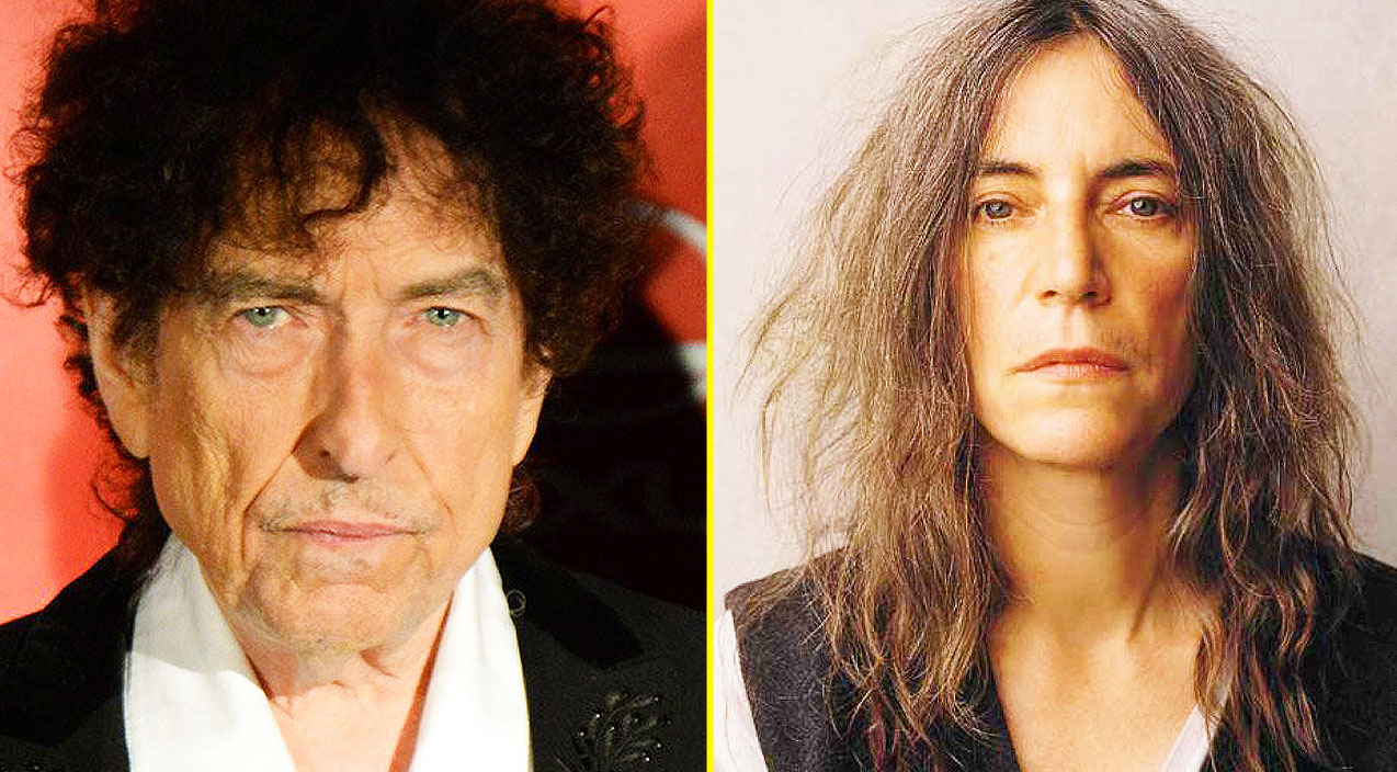 bob-dylan-patti-smith-reveal