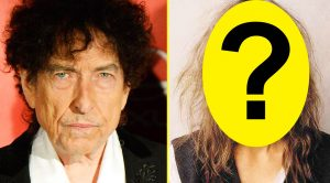 Bob Dylan's Replacement At Nobel Prize Ceremony Announced, And It's Not Who You'd Expect!