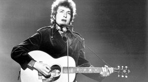 Bob Dylan Plots Epic Tour For 2017—Here's Where He's Going So Far…