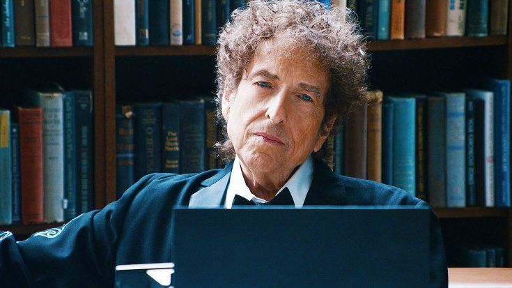 Bob Dylan's Twitter Got Hacked—You Have To See These Obscene Tweets! | Society Of Rock Videos