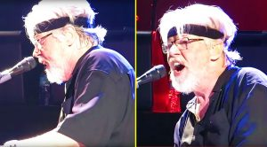 """Bob Seger Breathes New Life Into This Memorable Classic! 
