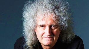 Brian May Finally Breaks Silence About Health Scare, And The News Is Shocking!