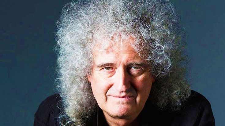Brian May Finally Breaks Silence About Health Scare, And The News Is Shocking! | Society Of Rock Videos