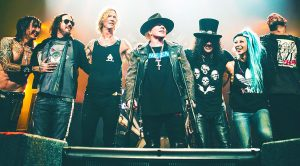 Great News For Guns N' Roses! The Band Just Broke A Record Many Thought Was Unbeatable!