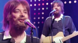 "Jimmy Fallon's Parodies Bob Seger's ""Old Time Rock N' Roll,"" And It's The Funniest Thing Ever!"