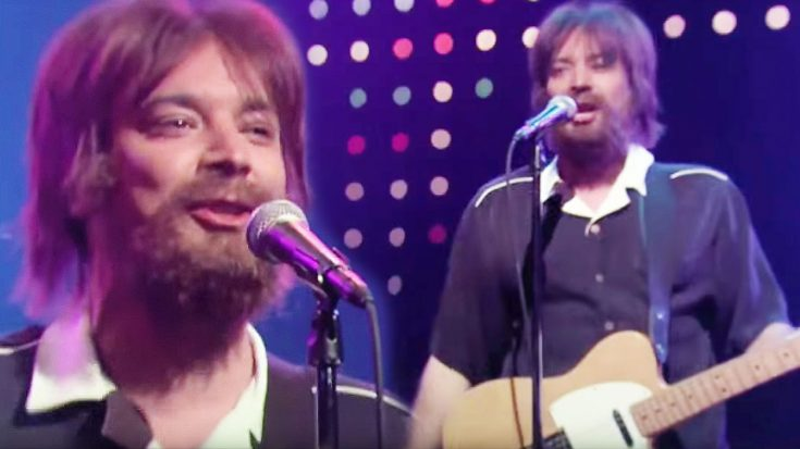 """Jimmy Fallon's Parodies Bob Seger's """"Old Time Rock N' Roll,"""" And It's The Funniest Thing Ever! 