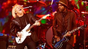 Joe Walsh And Other Rock Legends Link Up For Unforgettable Cover Of This Beatles Classic!