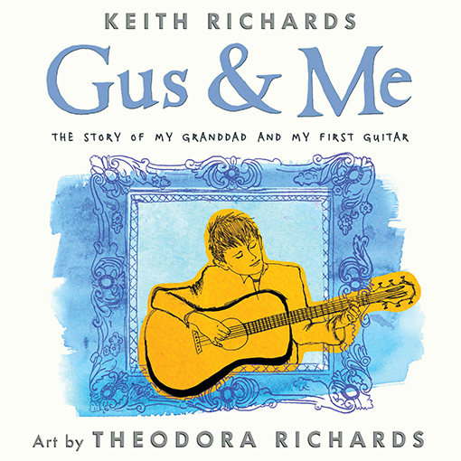 keith-richard-and-theodora-richards-2014-book