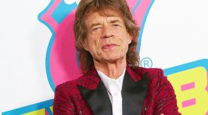 BREAKING: Mick Jagger And Girlfriend Welcome Son
