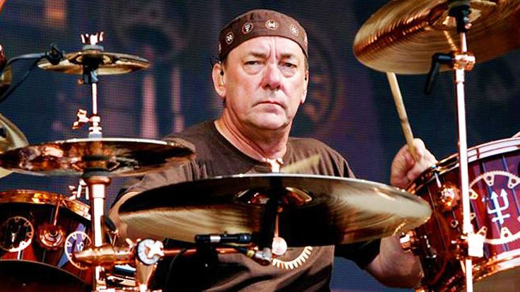 Neil Peart Shares An Exclusive Secret To Drumming Every Drummer Needs To Hear! | Society Of Rock Videos