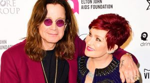 Some Heartwarming News From Ozzy And Sharon Osbourne—Could This Really Be Happening!?