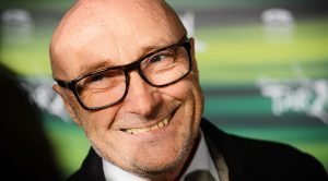 You Won't Believe The Major Struggle Phil Collins Overcame In Order To Become Genesis' Frontman!
