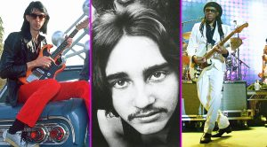 5 Artists Who Were Utterly Snubbed From This Year's Rock N' Roll Hall Of Fame Class!
